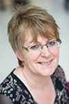 Anne Mcbride - People Management and Organisations