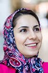 Fatemeh Salehi - Management Sciences and Marketing