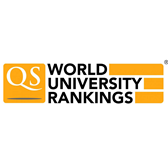 QS world university rankings logo 2019