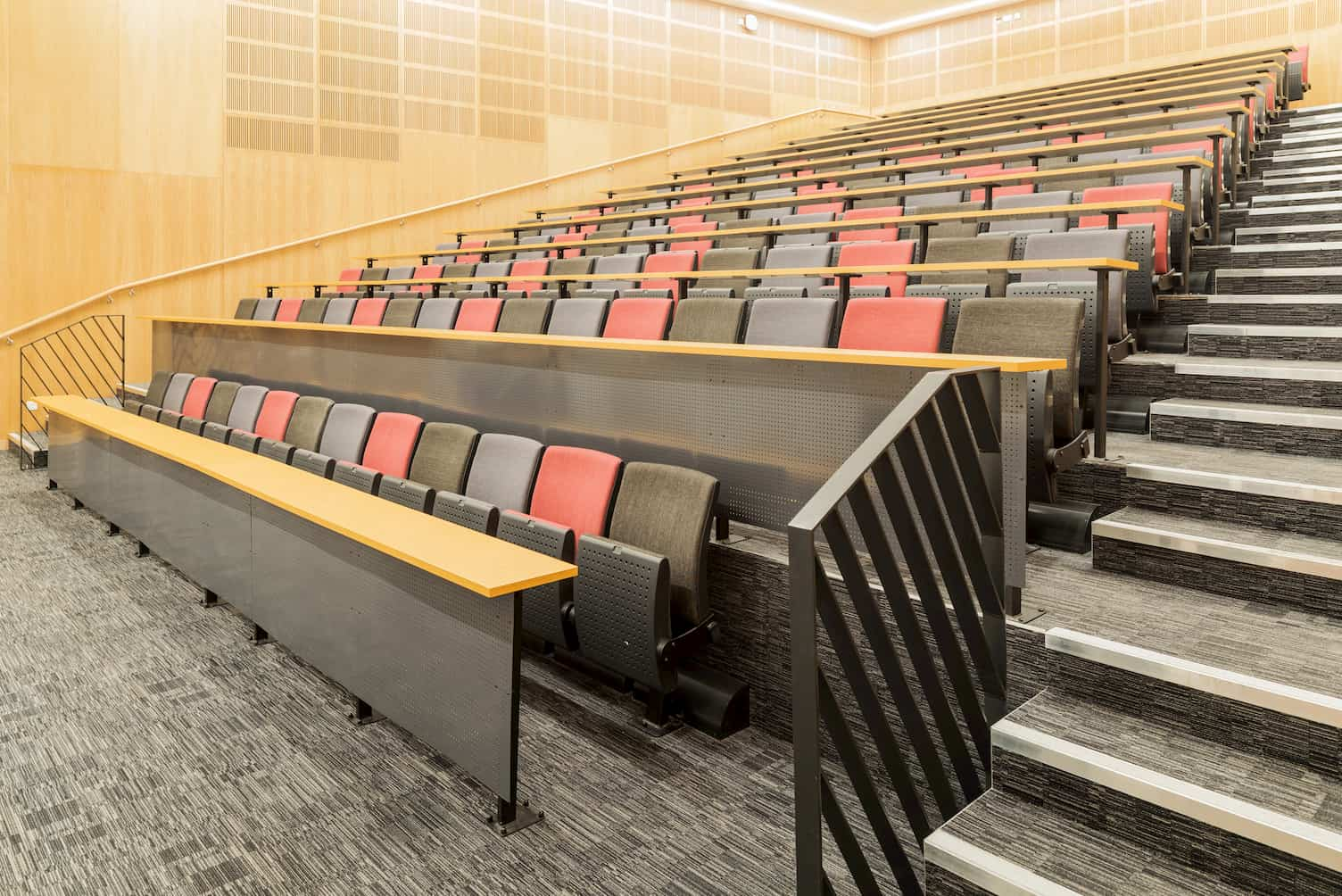 The General Traffic Lecture Theatre