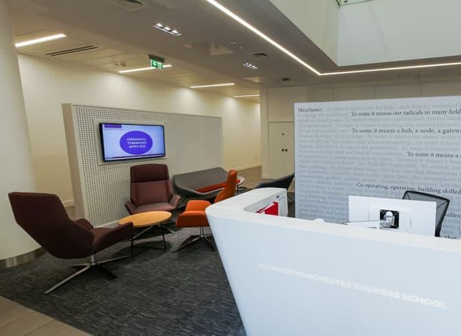 Executive Education Centre 306 Virtual tour