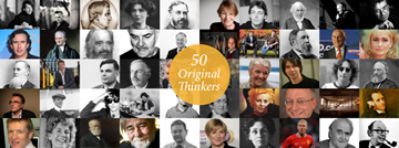 Original Thinkers - Alliance MBS