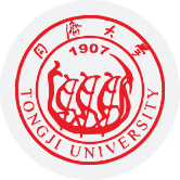 Tongji University, Shanghai, China logo