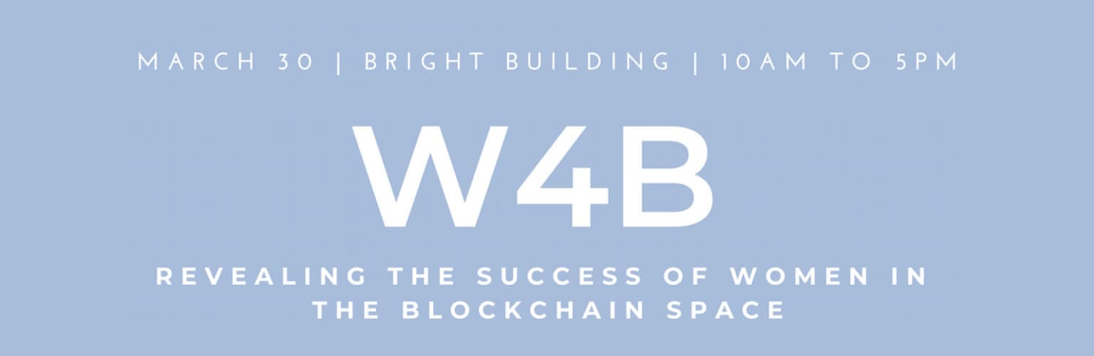 Getting to know about blockchain through B4W