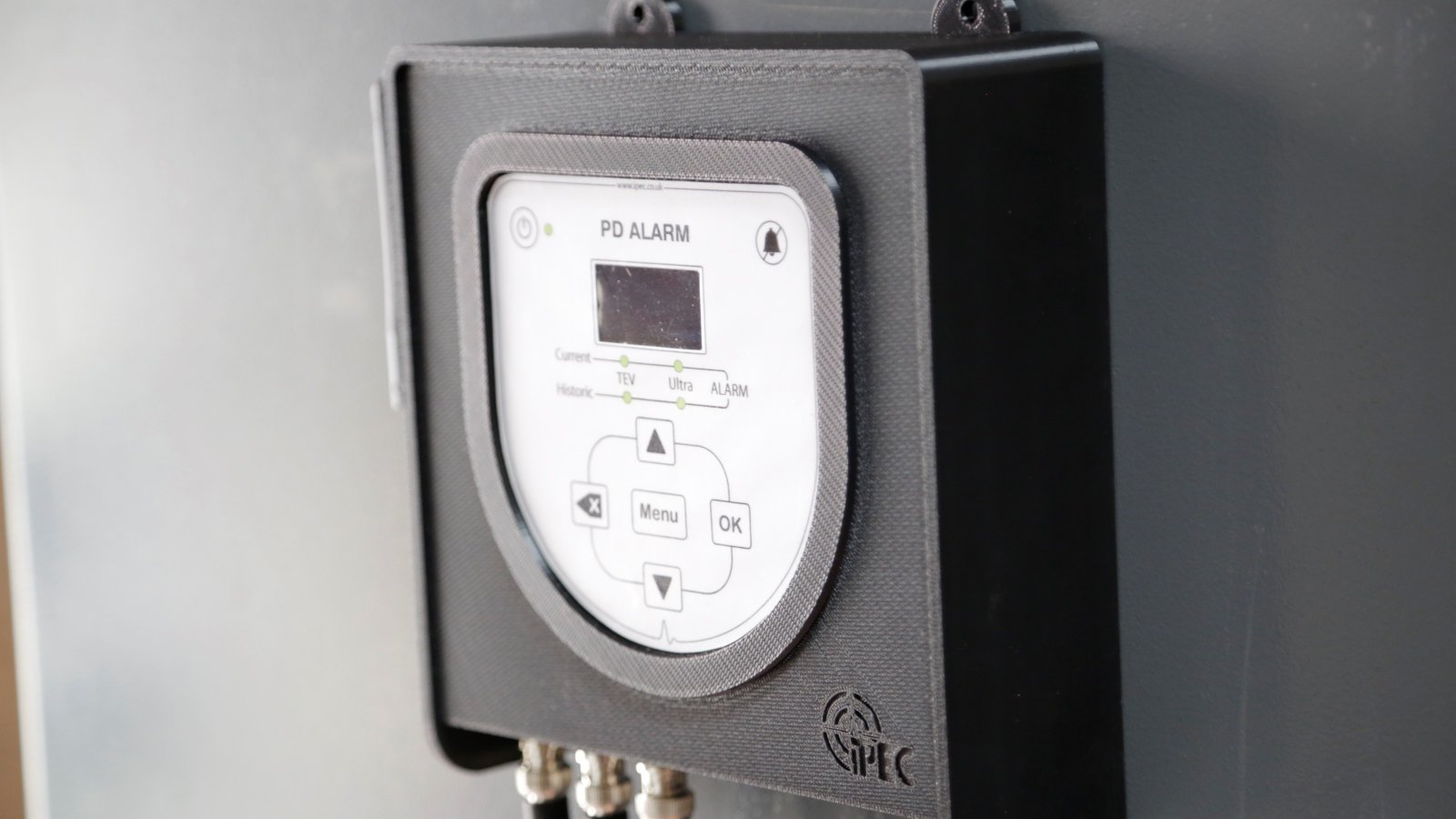 PD alarm ipec ltd