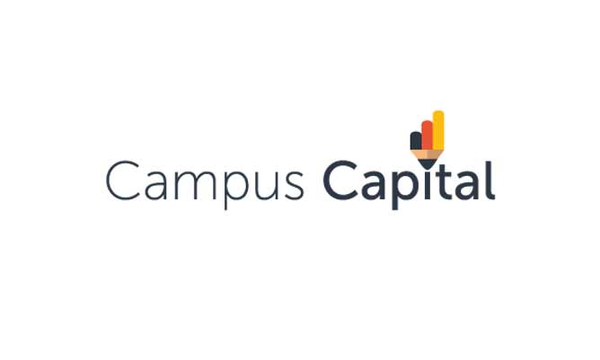 Campus Capital logo