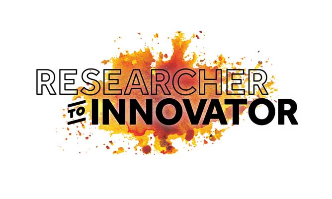 Researcher to Innovator