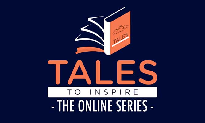 Tales to Inspire logo