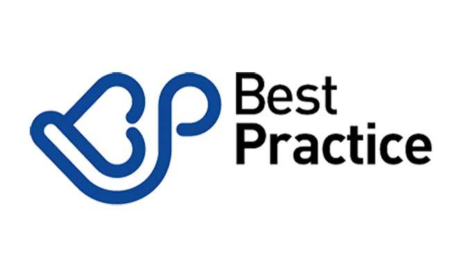 Best Practice Show logo