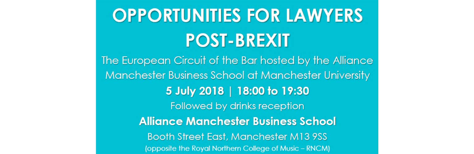opportunities for lawyers post brexit