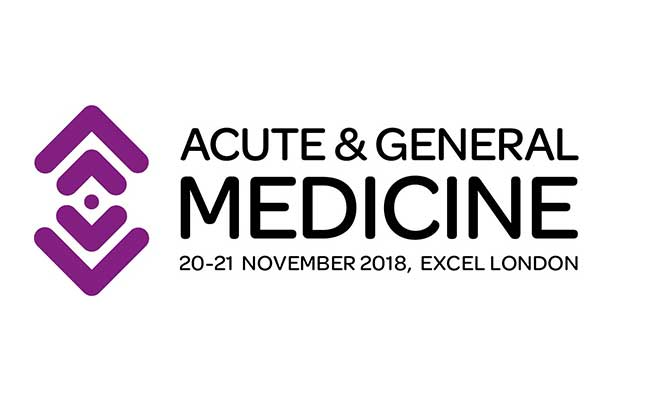 Acute and General Medicine logo 2018