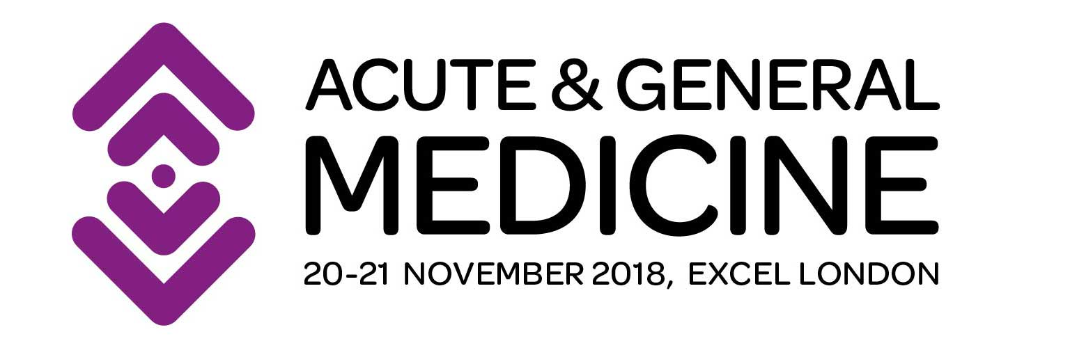 Acute and General Medicine 2018 logo