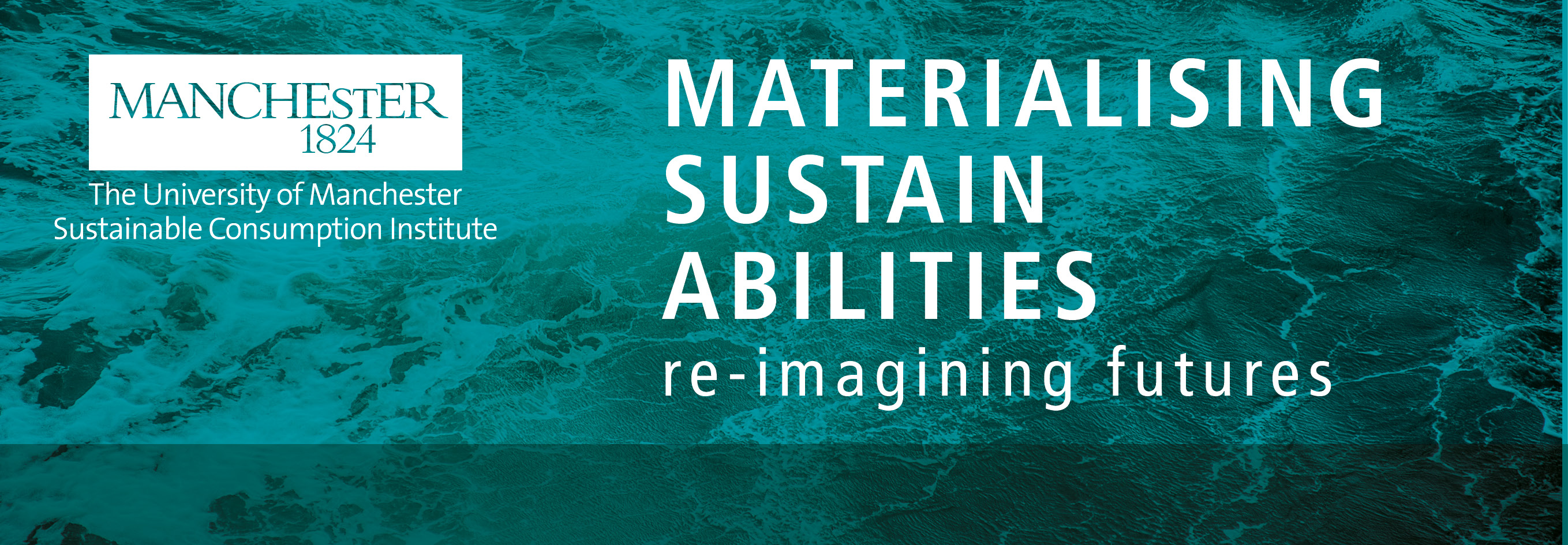 sustainable consumption institute materialising sustain