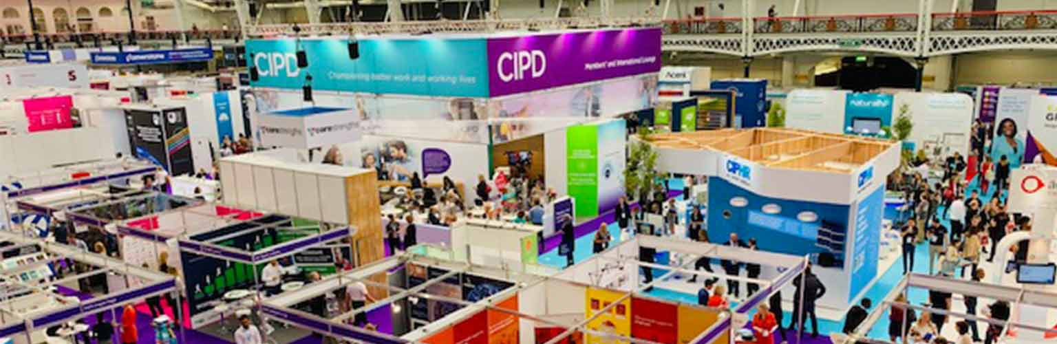 cipd annual conference