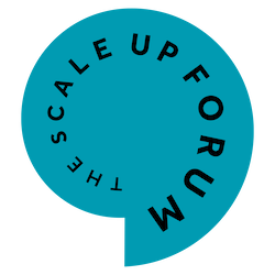 scale up forum logo