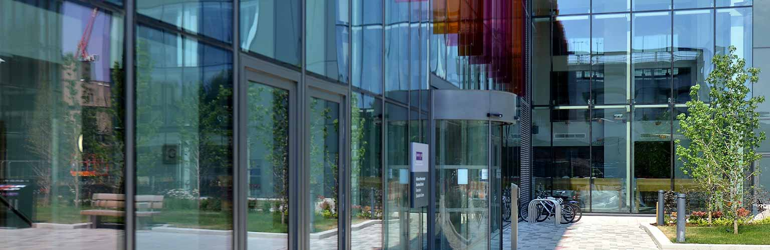 executive education centre at alliance manchester business school