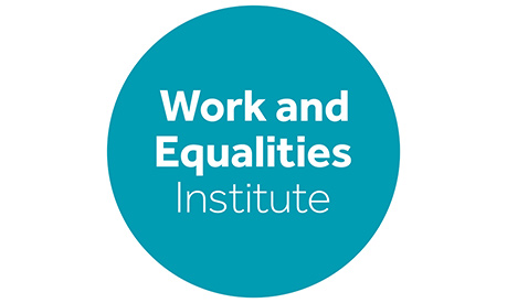 work and equalities institute logo