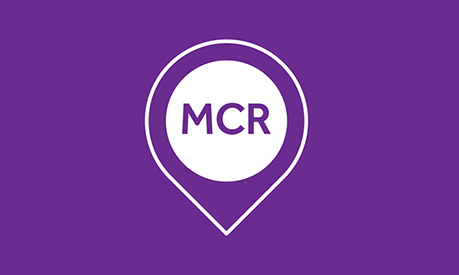 Purple Manchester event - Listing