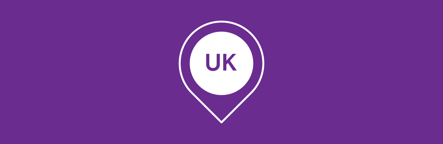 Purple UK event - Main