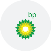 Case Study - BP logo