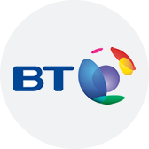 Case Study - BT logo