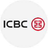 Case Study - Industrial and Commercial Bank of China ICBC logo