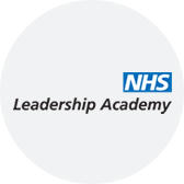 Case Study - NHS Leadership Academy logo