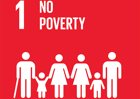 Goal 1: No Poverty