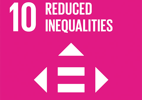 Goal 10: Reducing Inequalities