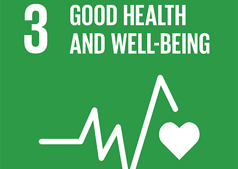 Goal 3: Good Health and Well-Being for People