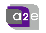 A2E Industries Limited logo - no background