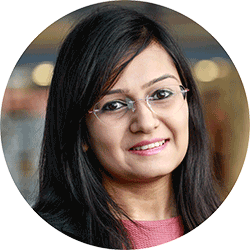 Aditi Verma, MSc HRM and Industrial Relations
