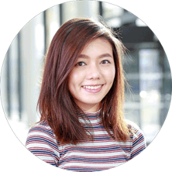 Danielle Po Wei Ling, MSc Organisational Psychology Class of 2020