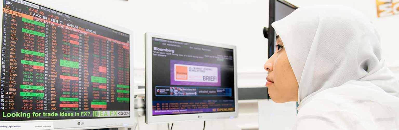 Finance Masters (MSc) Degree | Alliance MBS