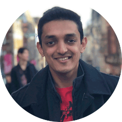 Naman Jain, MSc Innovation Management and Entrepreneurship