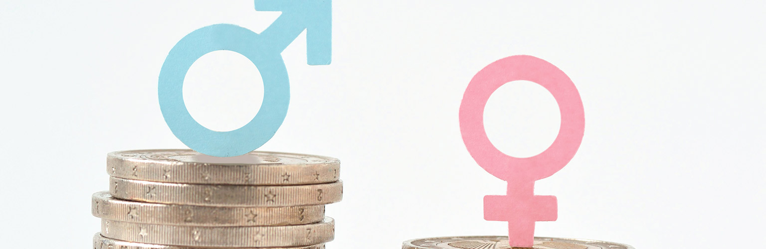 gender pay gap inquiry evidence