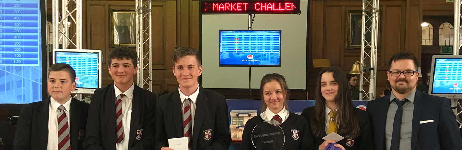alliance manchester business school stock market challenge