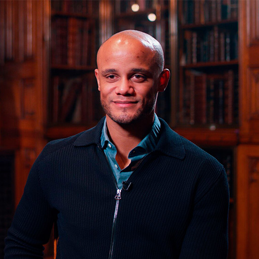 vincent kompany graduates with an mba from alliance manchester business school