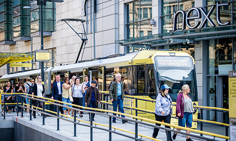 manchester facing home and transport crisis by 2040