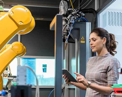 Vital Topics: Creating An Automated Future