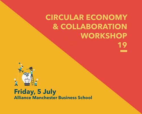 Circular Economy and Collaboration Workshop