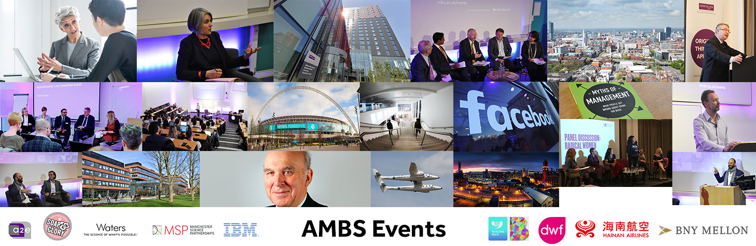 Manchester Business Networking Events & Seminars