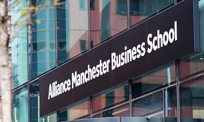 manchester business school mba requirements