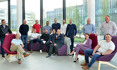 audi cohort executive education