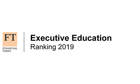 financial times executive education rankings