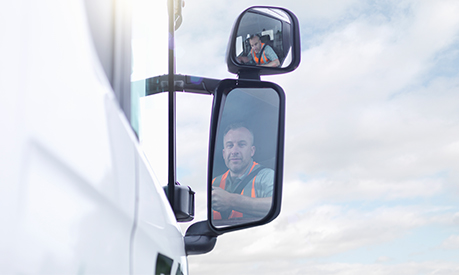 Haulage and logistics among most exposed to poor mental health