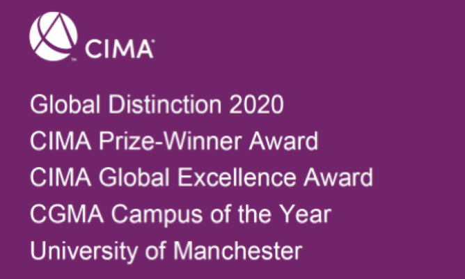 CIMA Manchester feature