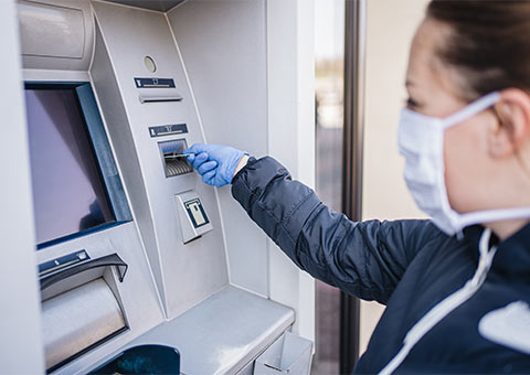 Pandemic accelerates bank digitalisation
