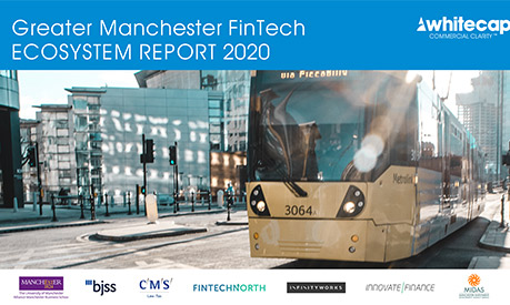 greater manchester fintech and support ecosystem
