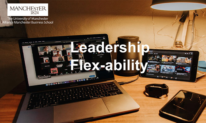 Leadership Flex-Ability